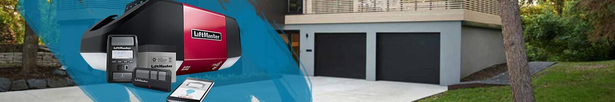 Garage Door Service Plainfield